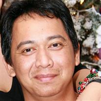 Shawn Anthony Kukapu Chong