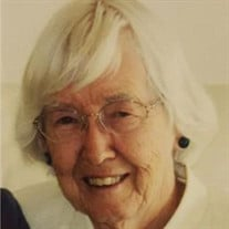 Ruth Alice  Hoffman