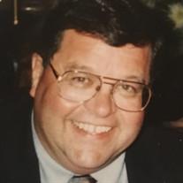 S. Keith Edgar