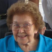 Ruth Lillas Wade