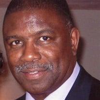 Rev. Ralph Thomas Wrightner Stuckey