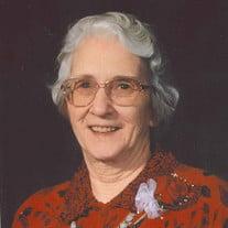 Gloria K. Coleman Larrabee