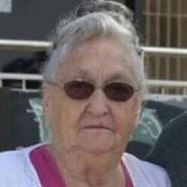 Wilma  Irene  RUSSELL