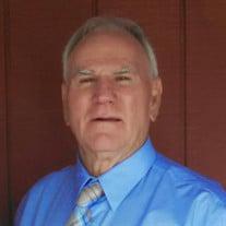 Mr. Paul Jefferson Guest