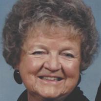 Shirley M.  Schoenrock