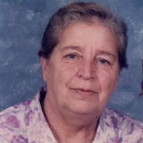 Sylvia Orlee (Wheeler) Curtis