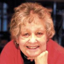 Edna Chornak