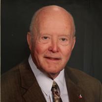 Roy Lee Orr