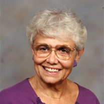 Helen Louise  Conlin