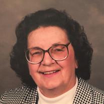 Marjorie Poole