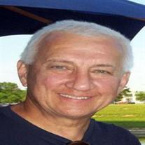 Frank Andrew Dzvonick