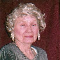 Mrs. Ollie Dean Earnest