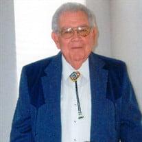 Rev. Billy James Goins