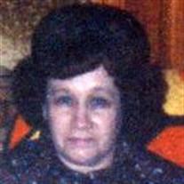 Elsie Mae Dellinger