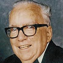 Joseph G. Reynolds