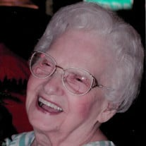 Mildred Marie Hindman