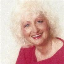 Mrs. Edith Ann Early