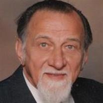 Herbert Richard Weinbrenner