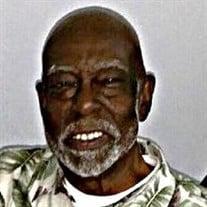 Mr. Walter James Howard