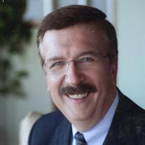 Albert W. Blake Jr.