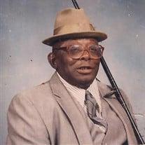 Willie H. Perkins
