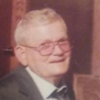 William Rex Robinson