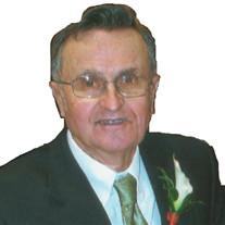 Longin M. Karel