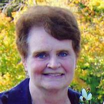 Patricia  Ann  McKenzie