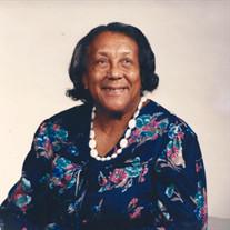 Mrs.  Annie  Sue Boyd  Marshall