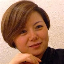 Ms Ailan Xia