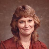 Linda Lou Arnold