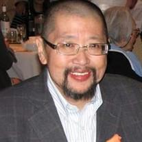 Wayne Kwok Jung