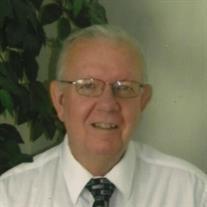 Richard Lee Evans