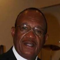 Rev Robert E Sessoms
