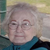 Irene Pearl Burke