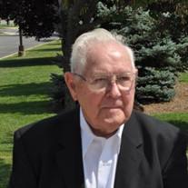 Lloyd M. Welch