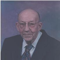 Rev. Harmon Smith Jr