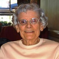 Virginia Weiser