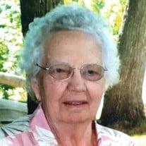 Gladys Wanner