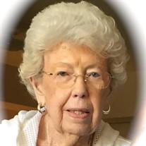 Jane Hadley Bencriscutto