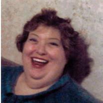 Patricia Ann Pope