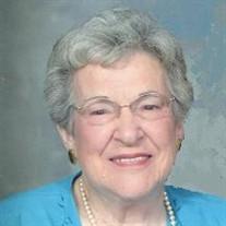 Mildred Frye Spry
