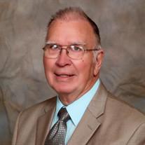John David Heafner Sr.