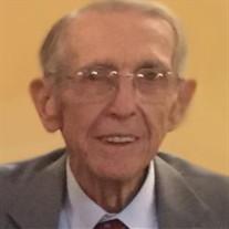 Gilbert 'Knox' Cooney