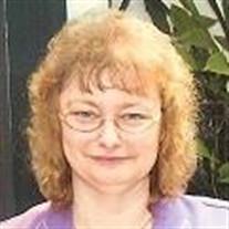 Sharon Ruth Long