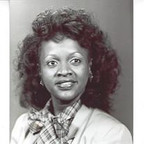 Ernestine S. (Tena) Walker