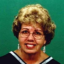 Mary Lou Nahrwold