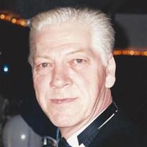 Burton R. Wilson Sr.