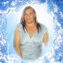 Mrs Meris L. Rodriguez