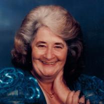 Geraldine Miller